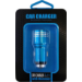 CoreParts MOBX-ACC-USB2ACAR mobile device charger Auto Blue