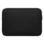 "Targus Bonafide notebook case 14"" Sleeve case Black"