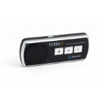 Technaxx BT-X22 speakerphone Mobile phone Black,Silver Bluetooth