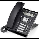 Unify OpenScape IP 35G Eco IP phone Black 2 lines
