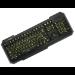 Mars Gaming MK116 teclado USB Negro