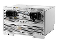 Hewlett Packard Enterprise Aruba 5400R 2750W PoE+zl2 PSU