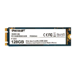 Patriot Memory Scorch M.2 internal solid state drive 128 GB PCI Express 3.0 NVMe