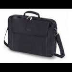 Dicota 17.3-Inch Laptop MultiBase Carrying Case - Black (D30447-V1)