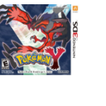 Nintendo POKEMON Y, 3DS Basic Nintendo 3DS video game