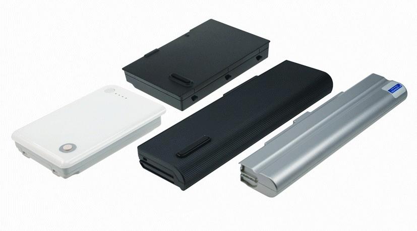 Hypertec HP-BAT/6715B rechargeable battery