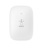 Belkin AC1200 Dual Band AC Wireless Range Extender Signal Booster Easy Setup UK