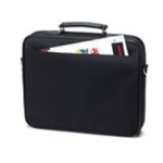 "Toshiba Carry Case - Value Edition notebook case 39.1 cm (15.4"") Briefcase"