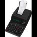 Canon MP25-MG Desktop Printing calculator Black