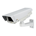 Axis Q1615-E MK II IP security camera Outdoor Box Wall 1920 x 1080 pixels
