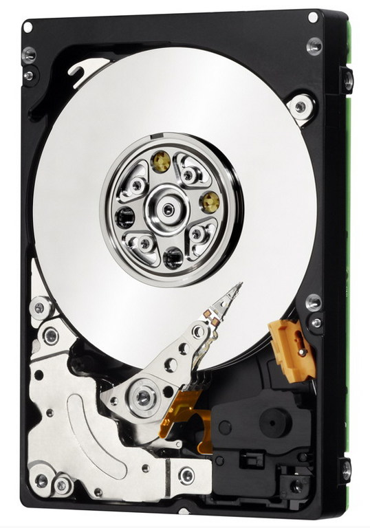 Hard Drive 600GB 10k 6gbps SAS 2.5in Sff (5433)