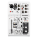 Yamaha AG03 3channels White audio mixer