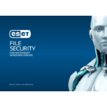 ESET File Security for Microsoft Windows Server User 250 - 499 1 year(s)