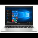 """HP ProBook 450 G6 Zilver Notebook 39,6 cm (15.6"""") 1920 x 1080 Pixels Intel® 8ste generatie Core™ i5 8 GB DDR4-SDRAM 256 GB SSD Windows 10 Pro"""