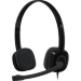 Logitech H151 Binaural Head-band Black headset
