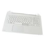 Toshiba A000296640 Cover notebook spare part