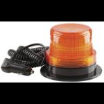 Generic 12VDC LED Strobe Light with Magnetic Base for Cars