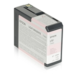 Epson C13T580600 (T5806) Ink cartridge bright magenta, 80ml