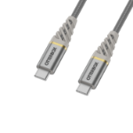 """OtterBox USB-C to USB-C Fast Charge Cable """""""" Premium 78-52683"""