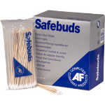 AF Safebuds hard-to-reach places