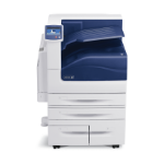 Xerox 7800V_DX Colour 1200 x 2400DPI A3 laser printer