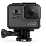 MISC GoPro Hero6 GPCHDHX-601 Black Waterproof