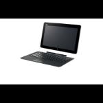 Fujitsu STYLISTIC R726 256GB 3G 4G Black tablet