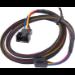 Aqua Computer 53163 0.5m internal power cable