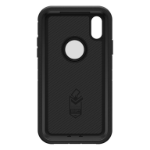 OtterBox Defender Series for Apple iPhone XR, black - No retail packaging