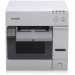 Epson TM-C3400 (032): Ethernet, PS, White