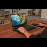 "HP Pavilion Gaming 15-dk1007na Notebook 39.6 cm (15.6"") Full HD 10th gen Intel® Core™ i5 8 GB DDR4-SDRAM 512 GB SSD NVIDIA® GeForce® GTX 1650 Ti Wi-Fi 5 (802.11ac) Windows 10 Home Black"