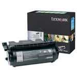 Lexmark 12A8044 Toner black, 32K pages @ 5% coverage