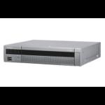 Panasonic WJ-NX300 network video recorder Silver