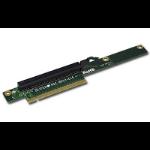 Supermicro RSC-RR1U-E16 interface cards/adapter