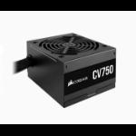 Corsair CV750 power supply unit 750 W ATX Black, Bronze