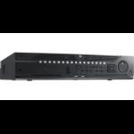 Hikvision Digital Technology DS-9632NI-I8 2U Black network video recorder