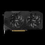 ASUS GTX 1660 SUPER NVIDIA GeForce GTX 1660 SUPER 6 GB GDDR6