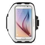 "Belkin Sport-Fit Plus 5.1"" Armband case Black,White"
