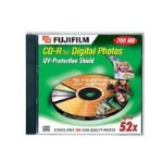 Fujifilm 48169 CD-R 700MB 10pc(s) blank CD