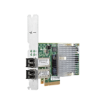 HPE QR487AR - 3PAR 7000 iSCSI/FCoE Renew Adapter