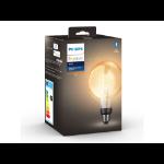 Philips Pack de un G125 E27 filamento Globo