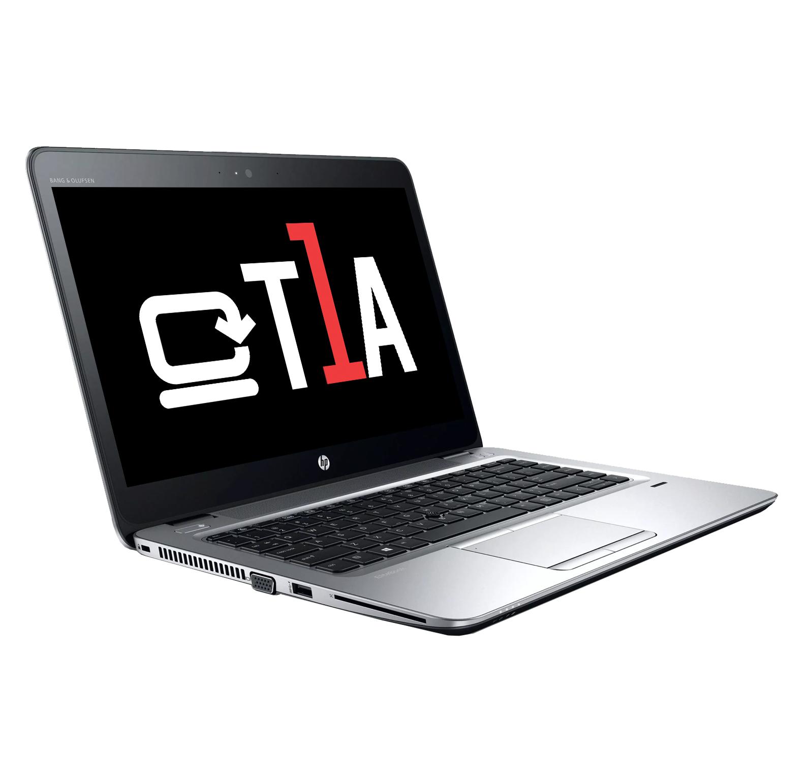 T1A L-EB840G3-UK-T004 notebook DDR4-SDRAM 35.6 cm (14
