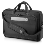 "HP Business Top Load Case 15.6"" Briefcase Black"