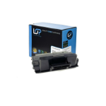 Click, Save & Print Remanufactured Samsung MLTD203U Black Toner Cartridge