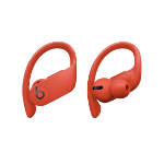 Apple Powerbeats Pro Totally Wireless Headphones Ear-hook,In-ear Red