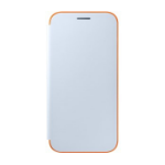 Samsung EF-FA520PLEGWW Flip case Blue mobile phone case