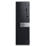 DELL OptiPlex 5060 8th gen Intel® Core™ i5 i5-8500 8 GB DDR4-SDRAM 256 GB SSD Black SFF PC