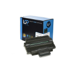 Click, Save & Print Remanufactured Samsung MLD2850B Black Toner Cartridge