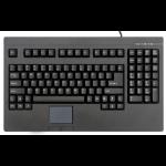 AceCad KB-730BU keyboard USB Black
