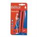 Berol HANDWRITING PK2 BLISTER CARDED BL